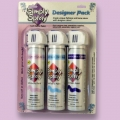 Designer Colors 3 Pack