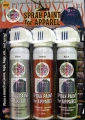 Copper Flame 3-Packs Fabric Spray Paint