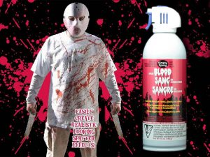 Spray Blood 10 oz