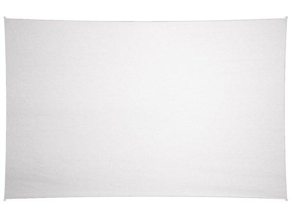 Blank White Tapestry